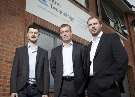 Chesterfield based IT and Communications provider, Central Technology is leading the way in Corporate Social Responsibility by announcing local autism charity NORSACA as its annual charity partner.
