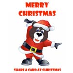Support Ashgate Hospice By Sharing A Card This Christmas