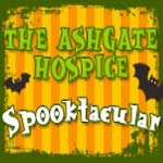 Join In Ashgate Hospice's 'Spooktacular' Week With PeakFM