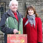MP Dennis Backs Campaign To End World Hunger 'Scandal'