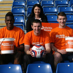 Chesterfield FC In Association With Arthritis Research UK