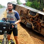 Cambodian Horror Crash Stuns Derbyshire Charity Expedition