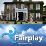 Fairplay Charity fundraising event at Ringwood Hotel, April 14th
