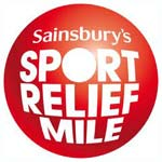 Limber Up - Sport Relief Is Back And Coming To Chesterfield