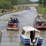 Chesterfield To Host National Canal Festival In 2016