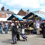 Market Traders Speak About The Rent Freeze