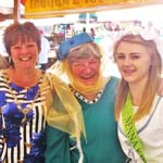Chesterfield Town Steps Back In Time at the Medieval Market