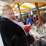 Grab A Bargain At Chesterfield Market