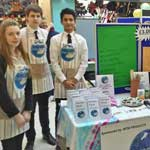 Young Entrepreneurs At Chesterfield's New Market Hall