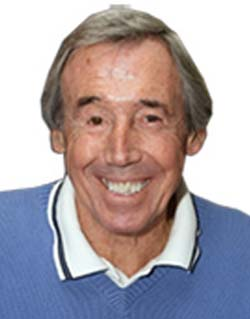 World Cup-winning goalkeeper Gordon Banks started out with the Spireites