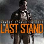 Chesterfield College's Sarah Wilmot Reviews 'The Last Stand'