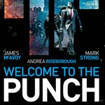 Film Review - Welcome To The Punch