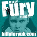 The Billy Fury Years At The Winding Wheel Tonight