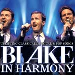 Brit Award Winners BLAKE Coming To Town