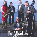 Vintage Rock 'n' Roll From The Atlantics At Whitwell