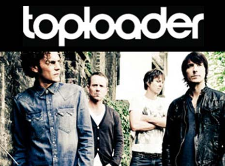 Guaranteed to get fans 'Dancing In The Moonlight', Toploader have come a long way since the release of the hauntingly catchy 'Achilles Heel' in 1999.
