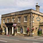 Major Refurbishment Of Grade II Listed Chesterfield Pub