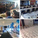 Staveley MWFC's Club House Is Open For Parties & Functions