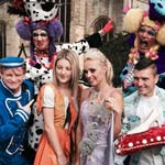 Panto Comes To Town - Oh Yes It Does!