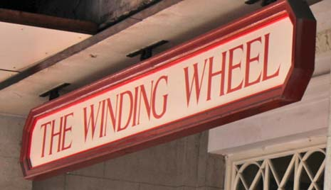 The Mayor and Mayoress of Chesterfield are inviting everyone to a Charity Fundraiser at The Winding Wheel, this evening.