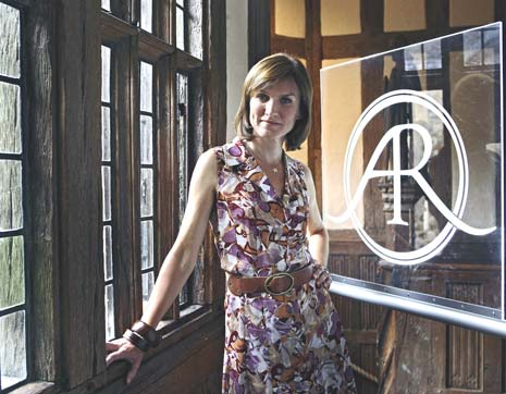 Presenter Fiona Bruce says, This will be my 8th year on the Antiques Roadshow and I still feel so lucky to be presenting the programme. Every week is different; a new location and thousands of new visitors