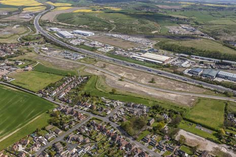 A further 20 new jobs are set to be created at Derbyshire County Council's flagship regeneration site as Chesterfield-based Meter Provida prepare to move to Markham Vale.