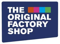 The Original Factory Shop is investing in Staveley, as its store undergoes a major makeover to make the shopping experience for the people of Chesterfield even better.