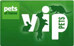 You Think Your Pet Is Special? Could It Be A VIP? Pets At Home want to hear from you...