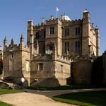 Volunteers Needed For Exciting New Bolsover Castle Project
