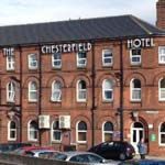 Iconic Chesterfield Hotel To Close