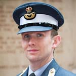 Chesterfield Man Graduates As Royal Air Force Officer