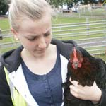 RSPCA Opening doors for local young people