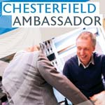 A Warm Welcome To Chesterfield from Destination Chesterfield's Chesterfield Ambassador Scheme