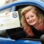 Training Discount For Derbyshire's Young Drivers