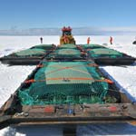 Antarctica Expedition Abandoned
