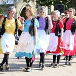 Get Dancing In Chesterfield this September