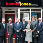 Local Law Firms Announce Merger
