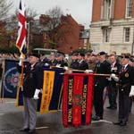 It's A Privilege - Chesterfield Remembers The Fallen