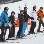 Derbyshire Cadet Force Travels To Austria