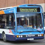 New Research Shows Chesterfield's Bus Passenger Satisfaction