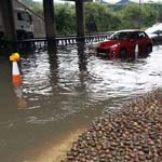 Council's Pledge To Solve Chesterfield's Flooding Issues