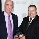 Chesterfield Coaching Team Honoured With 3 National Awards
