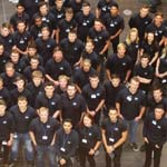 Severn Trent Recruits It's Largest ever Number Of Apprentices