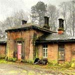 Wingfield Rail Station In UK's Top Ten Most Endangered Victorian Buildings