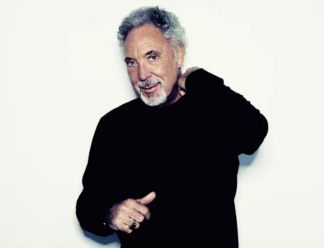 the concerts, which have proved to be another healthy revenue stream for the club, and one which has seen the likes of Sir Elton John (2012) and now Sir Tom Jones along with other assorted acts playing the stadium over two nights in June.
