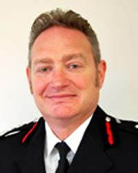 Chief Fire Officer/Chief Executive Sean Frayne has been offered the opportunity to retire from Derbyshire Fire & Rescue Service.