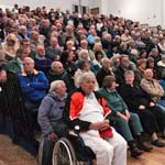 Concerns Aired About Local Medical Group At Public Meeting