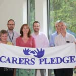 North Derbyshire CCG Pledges Support For Carers