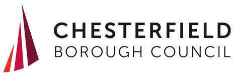 New branding is being introduced to help Chesterfield Borough Council improve customer service, generate more income and save on future design costs.