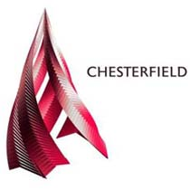 Dominic Stevens, Destination Chesterfield Manager, said: Chesterfield has such a rich heritage in manufacturing and we have a thriving sector with a number of companies doing business on a global scale.